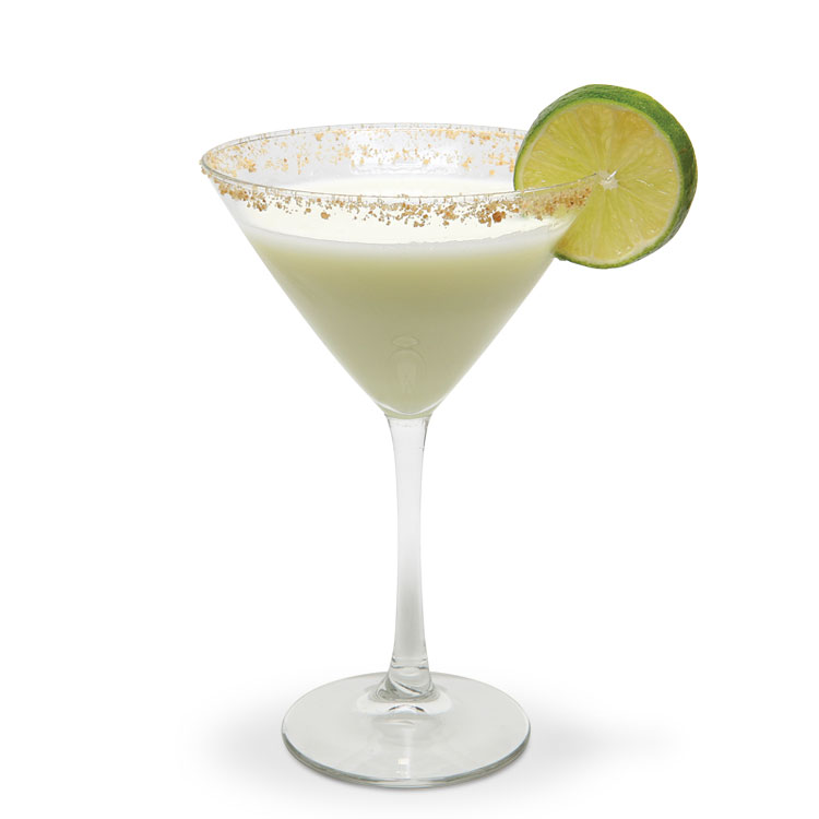 Keke Key Lime Pie Martini